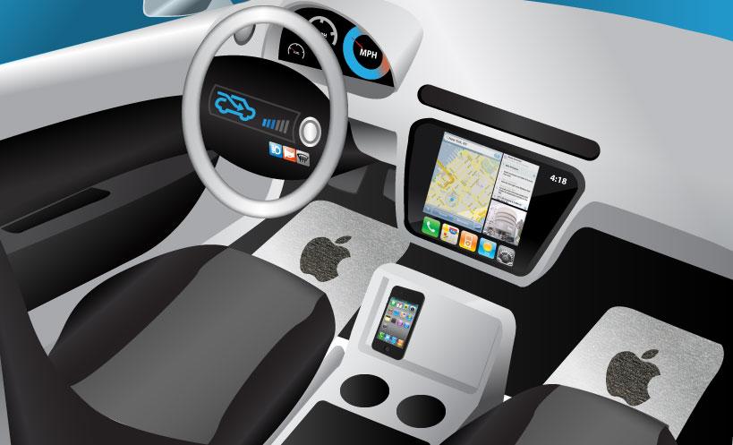 Apple-Auto-
